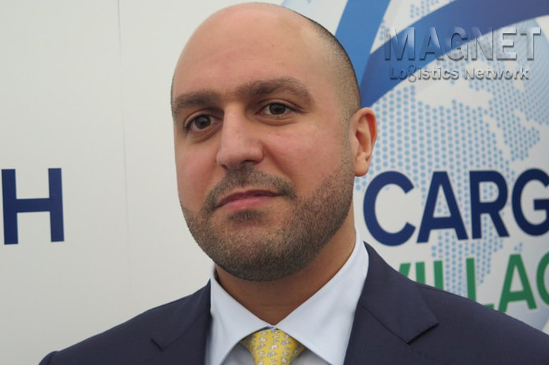 Etihad's Abdulla Mohamed Shadid on the carrier's transformation