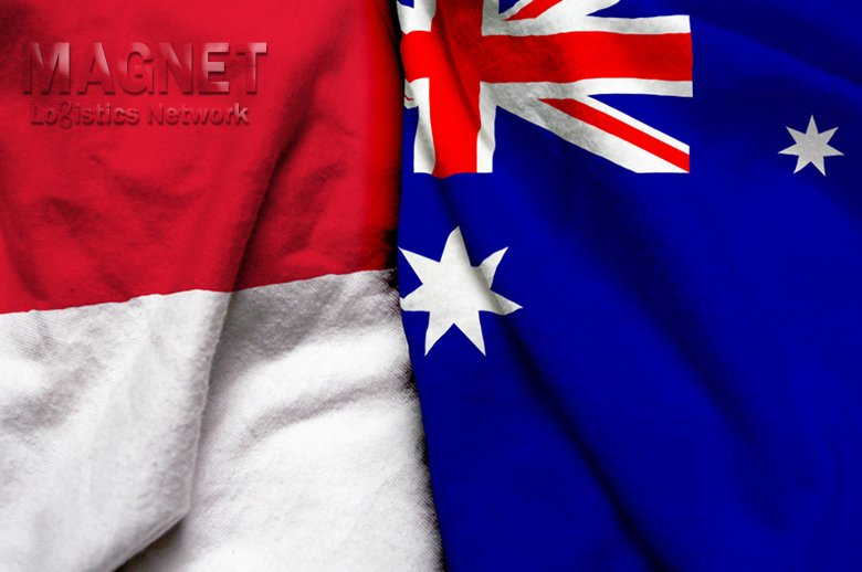 Indonesia and Australia sign new free trade agreement – To be uploaded