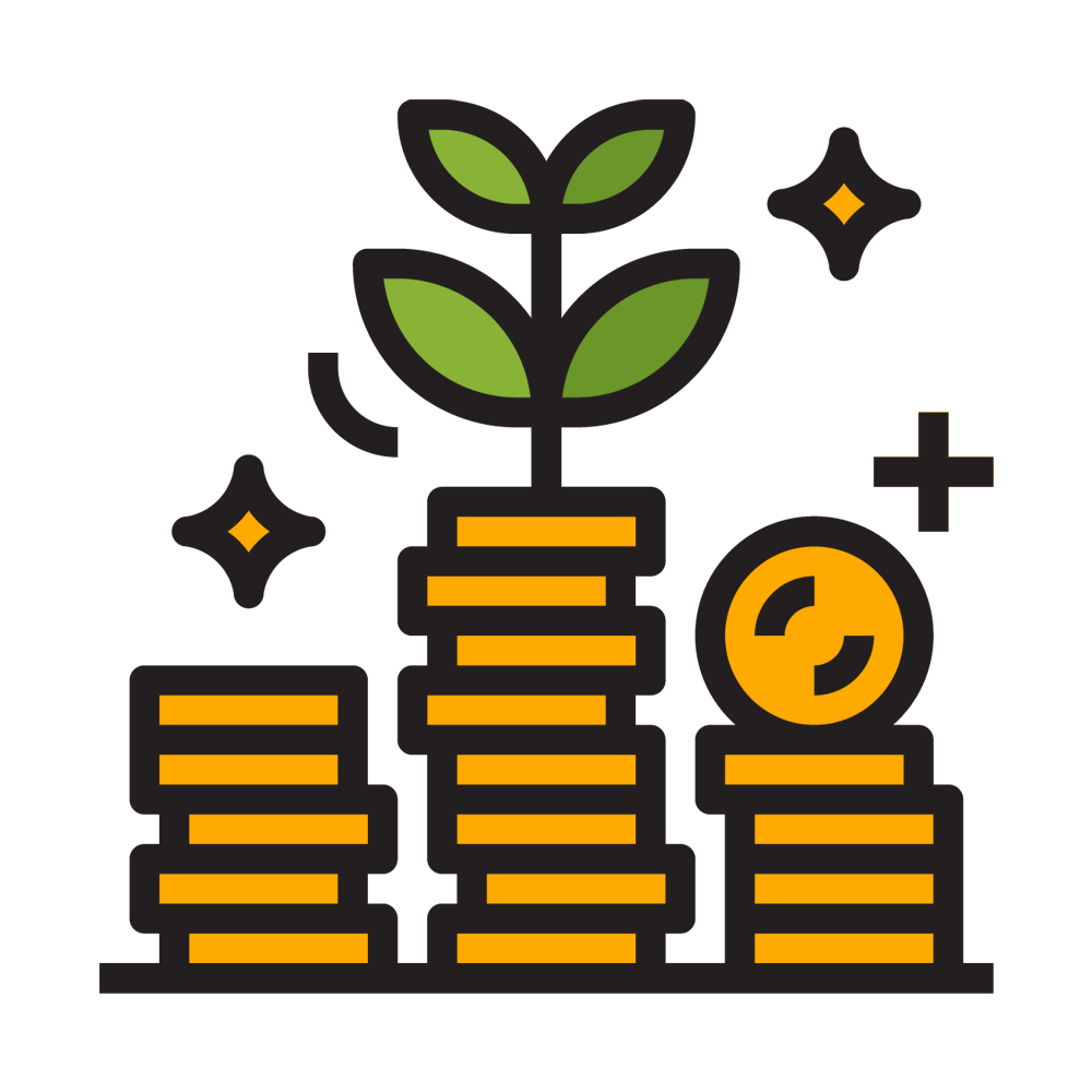 Money Maker Icon